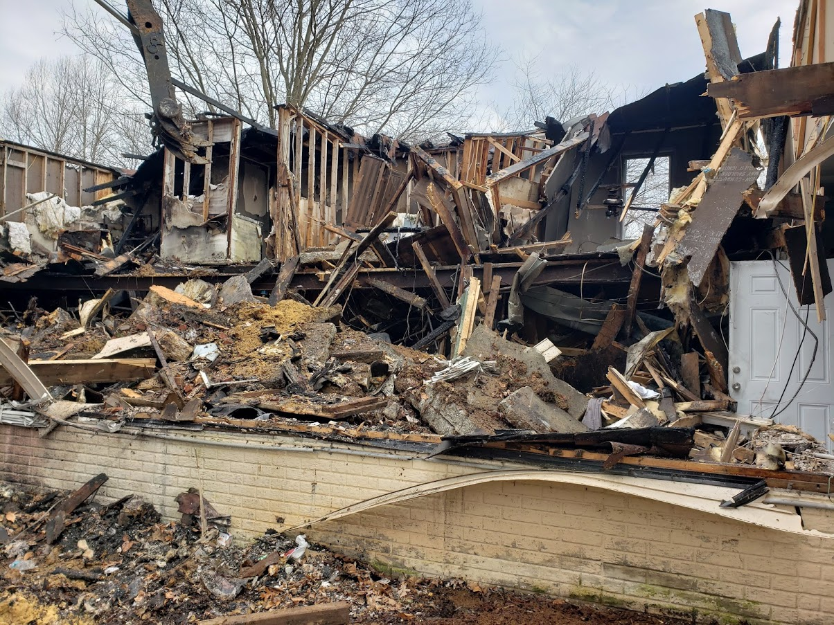 howard county demolition 4